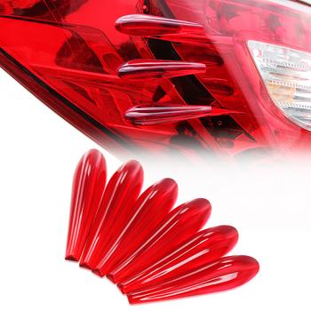 Tylne światło przeciwkolizyjne zderzak zderzaka dla seat leon opel honda civic opel astra j passat b5 golf 5 opel astra h mazda 3 tanie i dobre opinie CN (pochodzenie) Acura Aston martin Audi Bentley bugatti BUICK CADILLAC CHEVROLET CHRYSLER CİTROEN DODGE Ferrari ford Hummer