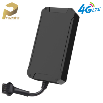 4G LTE Car Tracker GPS Vehicle GPS LK960 Realtime Tracking Device Wide Application Power Saving Wire Cut Alarm Waterproof IPX6 image