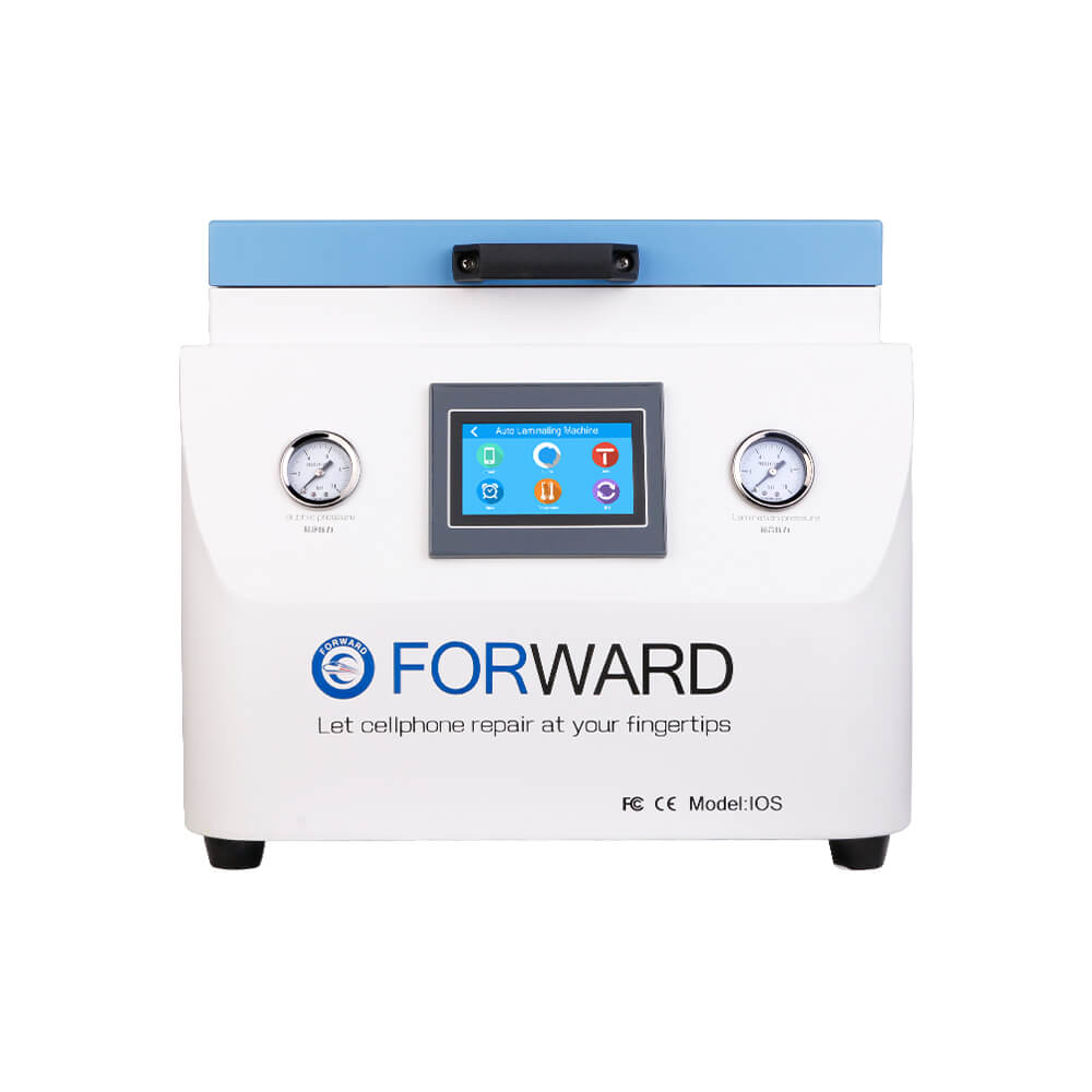 FORWARD IOS 16 Inches All In One OCA Laminating Machine For LCD Repair And Glass Change