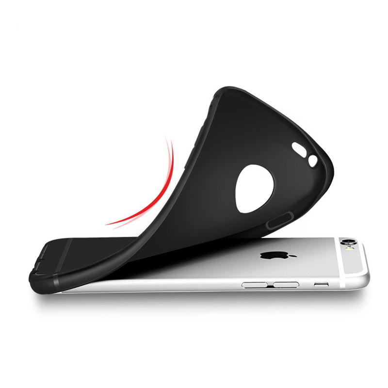 Ultra Slim Silicone Case for iphone 4