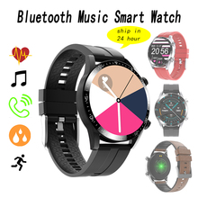 Ip68 Waterproof Days-Battery Smart-Watch ZQH Xiaomi Fitness-Tracker Phone Women Full-Touch