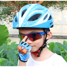 Hot Cycling Kids Sunglasses Outdoor Sports Goggles UV Protec
