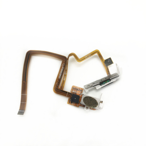 Image 3 - Thin Headphone audio jack hold switch flex ribbon cable For iPod 6th gen classic 80gb 120gb and 7th thin 160GB Video