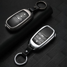 Mofan Car key case for Toyota 2018 new Camry Prado Highlander key bag special key ring cover car tpu key holder cover case shell chain for toyota camry corolla c hr chr prado 2018 key protection