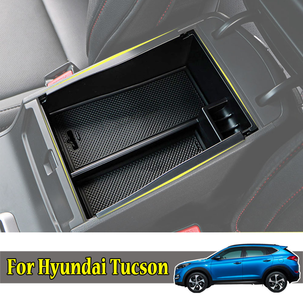 OEM Parts Door Outside Catch Black Molding Set For HYUNDAI 2016-2017 Tucson TL