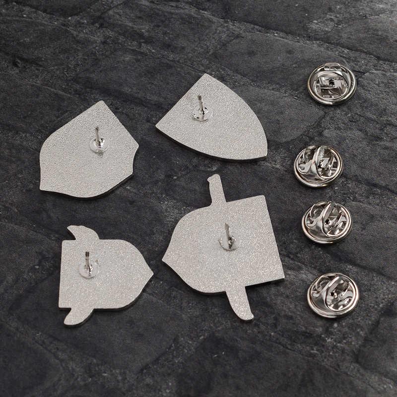 البحرية الألمانية الجيش سلاح الجو دبوس خزان الهواء طائرة حربية المينا دبابيس الملابس حقيبة النسر دبوس شارة بأشكال خمر مجوهرات هدية