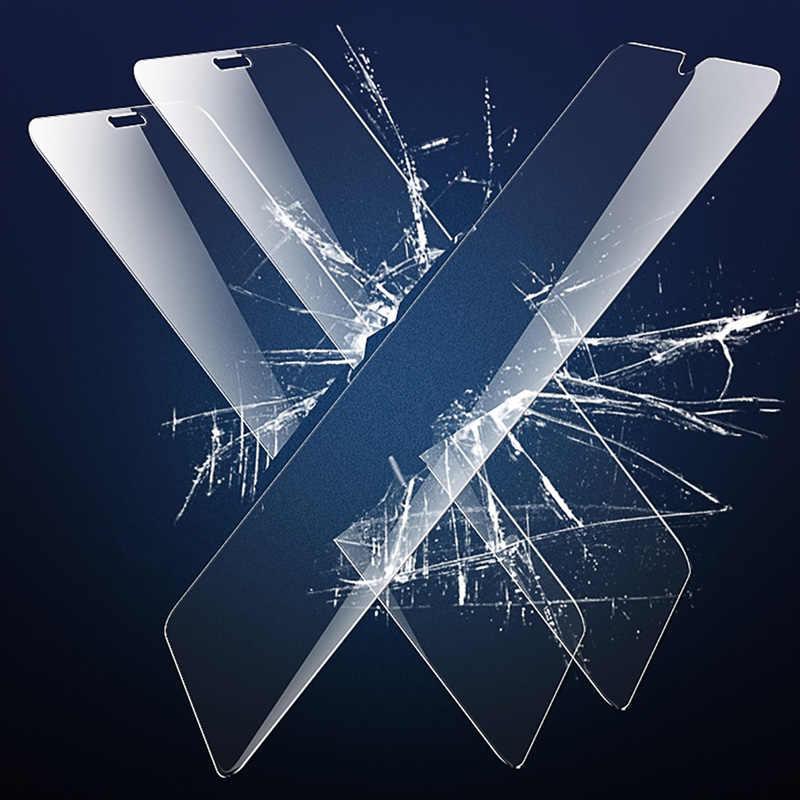 Capa completa de vidro em xiaomi mi 10 9 lite 9t pro vidro temperado para xiaomi a3 a2 a1 8 lite 9 se pocofone f1 protetor de tela filme