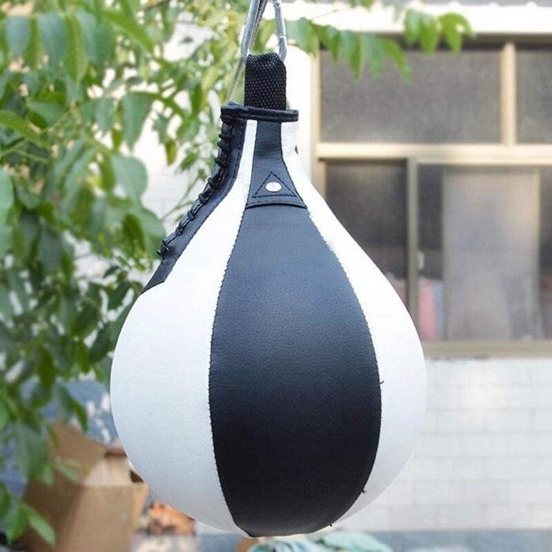 boxe swivel speedball exercício bola de treinamento de fitness
