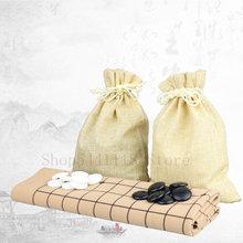Sac en tissu PU pour jouer aux échecs, diamètre 360 cm, jeu chinois ancien, jeu d'échecs, jouet, cadeau, 2.2
