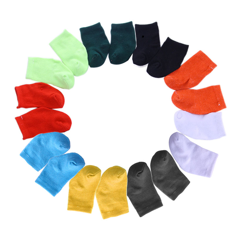 5Pair/lot Mini Sock Fit 43cm Baby 18 Inch Doll Clothes Accessories For Dolls Baby Best Christmas Gifts