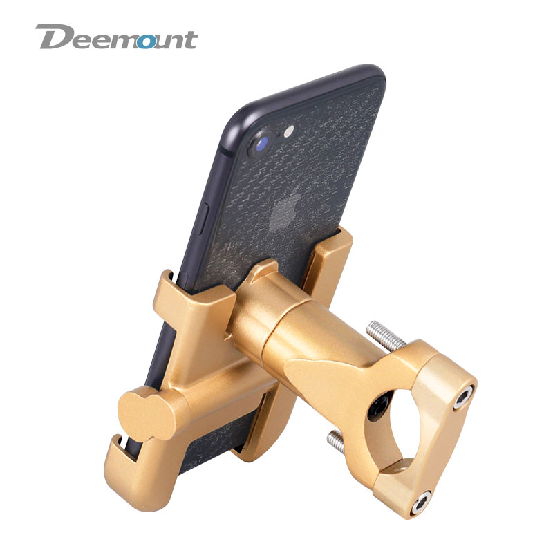 Aluminum Alloy Base Bicycle Transmission Line Pipe Holders High Strength