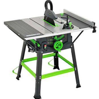 Table Saw Woodworking Table Saw For Wood Woodworking Tools Cutting Machine Lron Plate Plastic Aluminum Panel Saw 220V/1800W