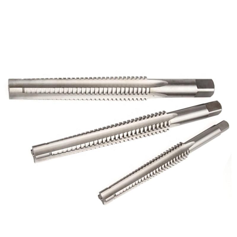 1pc 13//16-16UN Drill Bits HSS CNC Plug Right Hand Metric Tap Threading Tools