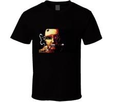 Men t-shirt Spider Jerusalem Transmetropolitan Comics T Shirt tshirt Women t shirt