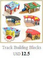 Brinquedos trem trilho conjunto completo de brinquedos