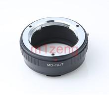 Mocowanie obiektywu md-sl/T pierścień pośredniczący do obiektywu minolta Md do aparatu Leica SL/T T LT TL TL2 Typ 701 Typ701 18146 18147 18187