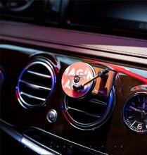Автомобильный парфюм Bcase TITA поворотный проигрыватель автомобильный ароматизатор с 3 сменными ароматическими таблетками записывающий прои...