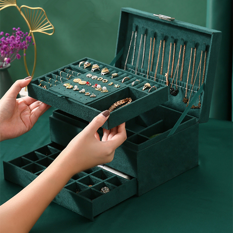 Jewelry Box Organizer - Avanti-eStore