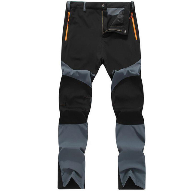 Summer Men Pants Army Military Sports Pants Waterproof Straight Trousers Outdoor Workwear Men Clothing Casual Hiking Pants 2