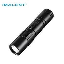 IMALENT DM21C перезаряжаемый фонарик Cree XHP35 HI OLED дисплей 2000LM мини тактический фонарь с Magetic USB + аккумулятор 18650