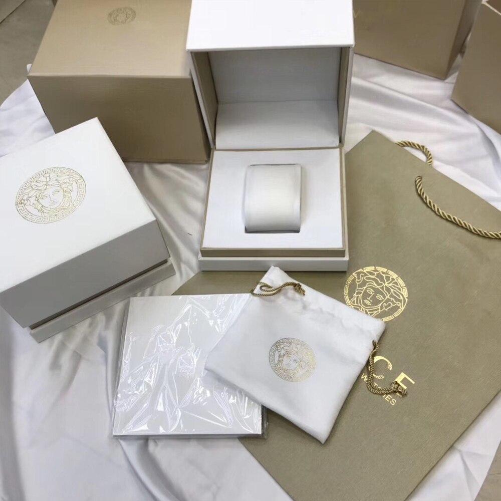 de relógio caixa de embalagem como mostrado