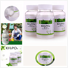 Flowers Compound-Fertilizer Potassium-Dihydrogen-Phosphate Quick for Vegetable And 250-Grams