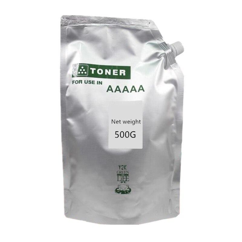 Image 2 - Compatible 500g refill toner powder Q2612A 2612a 2612 12A Q2612 toner cartridge for hp laserjet 1010/1020/1015/1012/3015/3020refill toner powdertoner powderrefill toner -