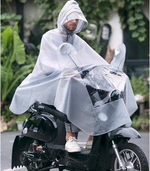 Wielofunkcyjny nieprzemakalny płaszcz przeciwdeszczowy wodoodporny płaszcz przeciwdeszczowy mężczyźni kobiety Camping Fishing motocykl poncho przeciwdeszczowe tanie i dobre opinie TEAEGG Plastic