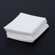 500 шт белые пустые чайные пакетики, теплоизоляционный фильтр, перец, травы, свободные чайные пакетики, горячая Распродажа