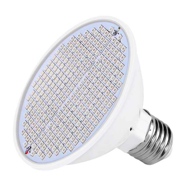 Led Grow Light Phytolamp for Plant Lamp Full Spectrum Grow Tent Lights Lamp Grow Lamp Indoor Lighting Hydroponic Growth LightE27 6