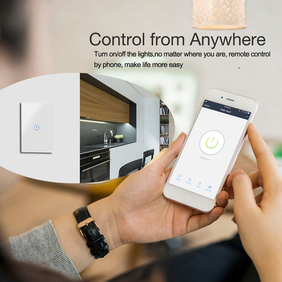 remote control by phone