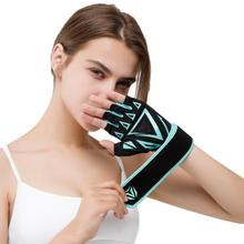 Exercise Gloves Weightlifting Protecting Wrist Fitness Breathable Sports Non-Slip Veidoorn