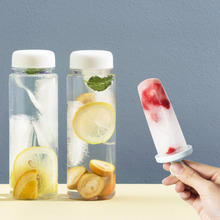 Ice Cream Mould Ice Cube Tray Popsicle Maker DIY Homemade Freezer Ice Lolly Moulds free shipping high production 4000 5000pcs day stainless steel 2 moulds ice cream popsicle ice lolly making machine