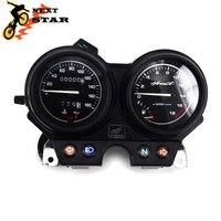 Motorcycle Tachometer Odometer Instrument Speedometer Gauge Cluster Meter For HONDA Hornet 250 CB250 06 08 06 07 08 Street Bike