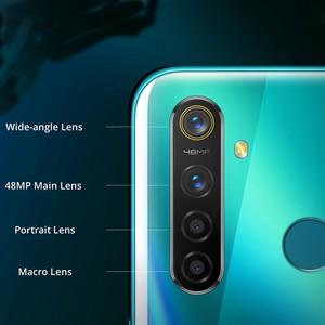 Image 4 - Смартфон OPPO REALME 5 pro, 6,3 дюйма, 4/8 ГБ, 128 ГБ, Android P, 8 ядер, 4035 мАч, 48 МП