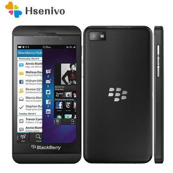 Original Refurbished Blackberry Z10 Dual core GPS WiFi 8MP 4.2
