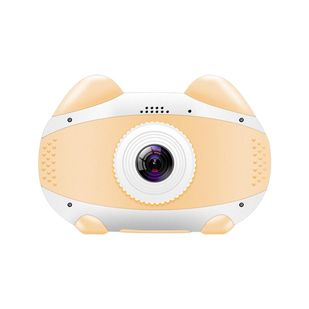 H50c419204a554d88830da8e6e98bd4a96 2019 Newest Mini WiFi Camera Children Educational Toys For Children Birthday Gifts Digital Camera 1080P Projection Video Camera