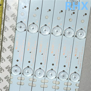 "Image 4 - 6Pieces/lot for   42 ""  JAV  LCD backlight bar  LED42HD330D  light bar  kJ40D06 ZC14 01   100%NEW"
