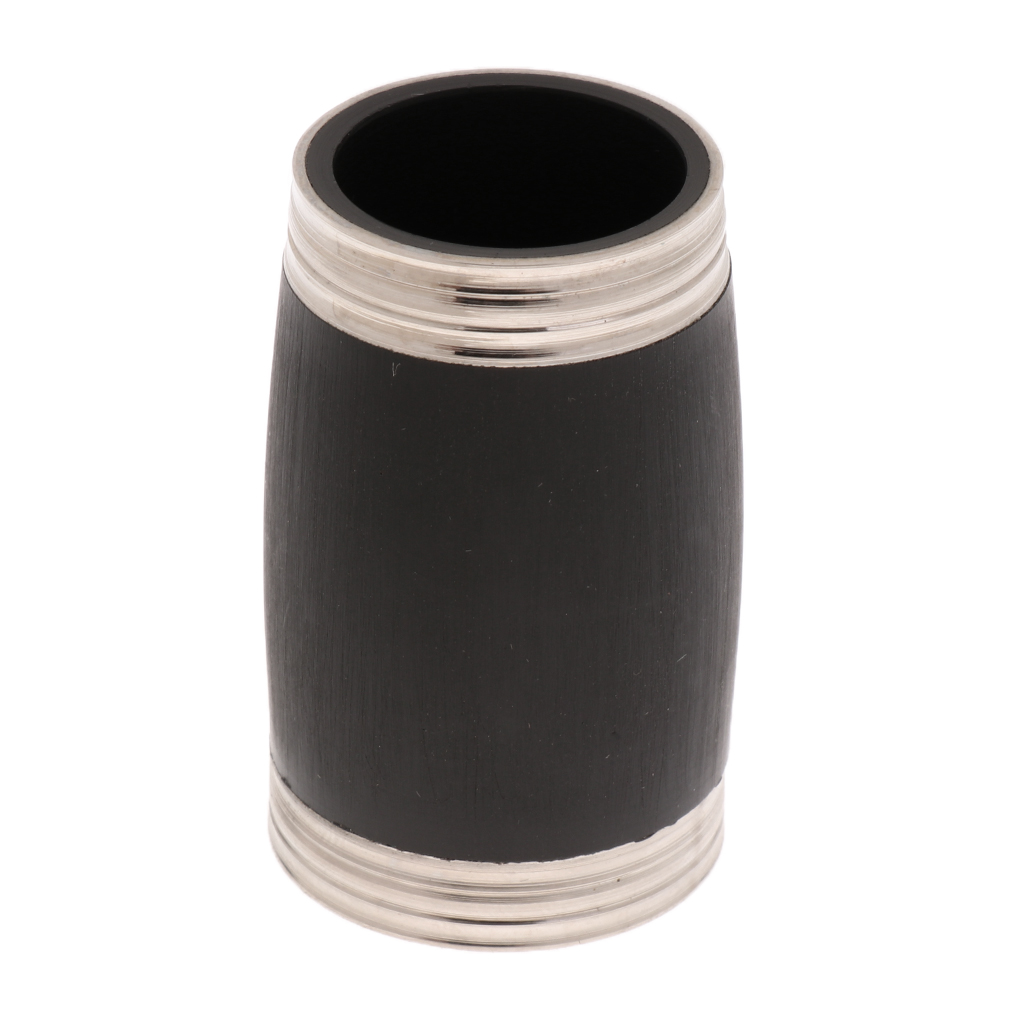 Durable Zinc Alloy Bb Clarinet Barrel Clarinet Parts Length 50mm/1.96inch
