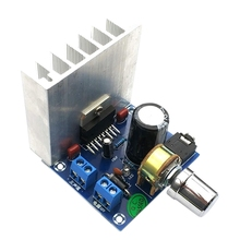TDA7377 Amplificatore Consiglio 2.0 A Doppio Binario Nessun Rumore Modulo Amplificatore Diffusori Da Scaffale di Alimentazione 35W 35W Dual-Channel bordo