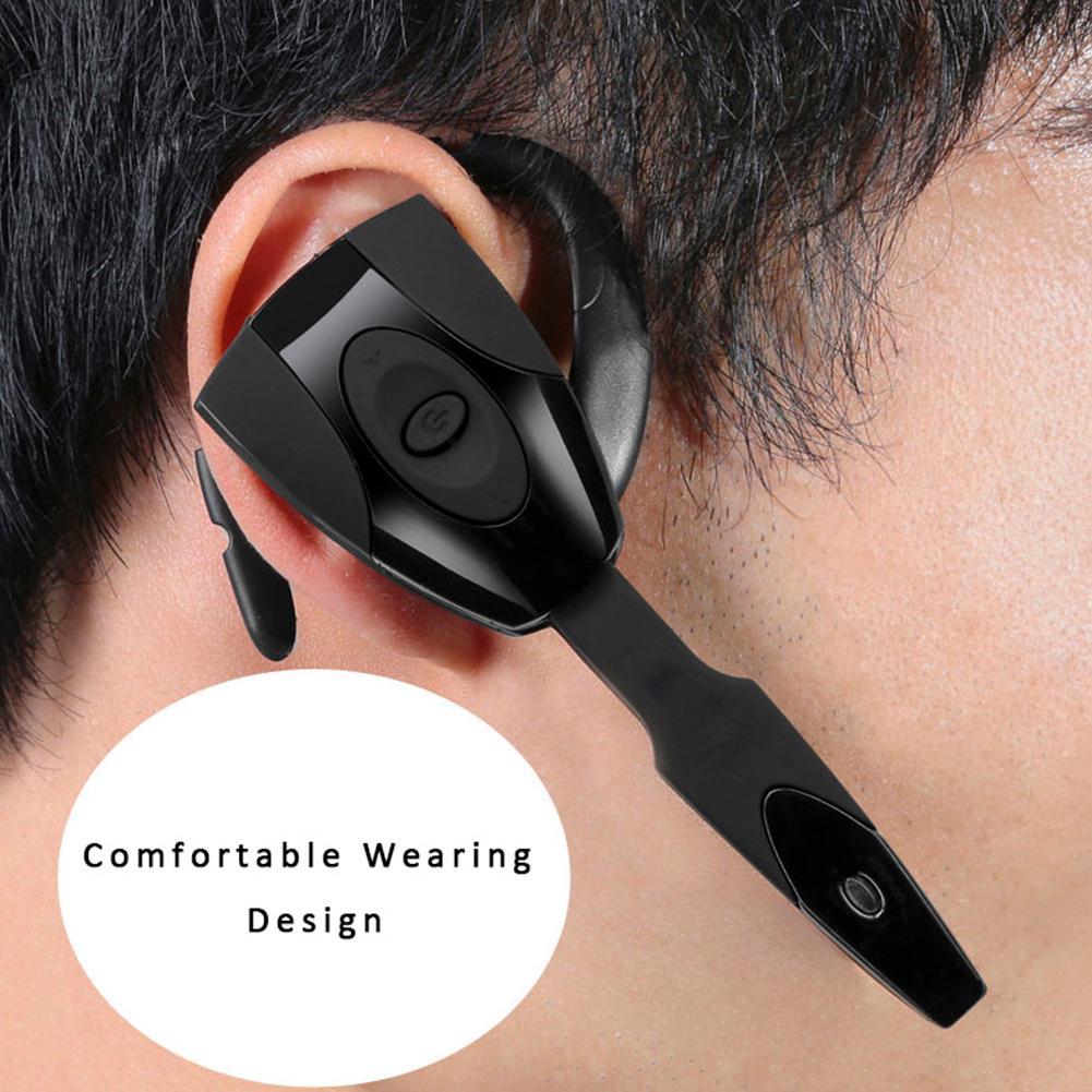 edr fone de ouvido estéreo sem fio