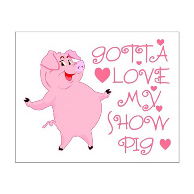 Eastshape Animals Cute Piggy Metal Cutting Dies Scrapbooking Pig For Card Making Crafts Album Embossing