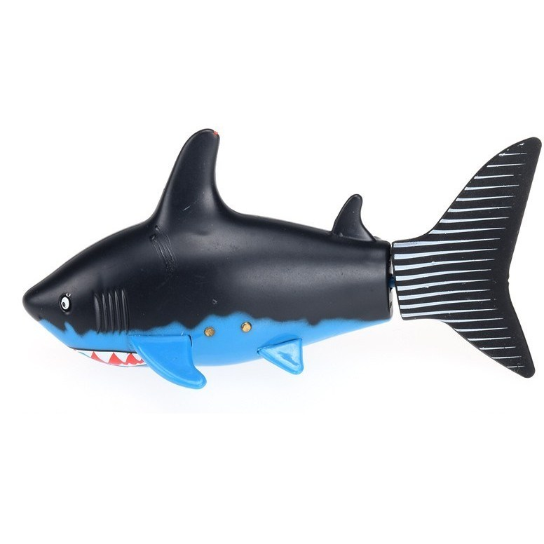 RC Fish Shark Waterproof Bank-3310B