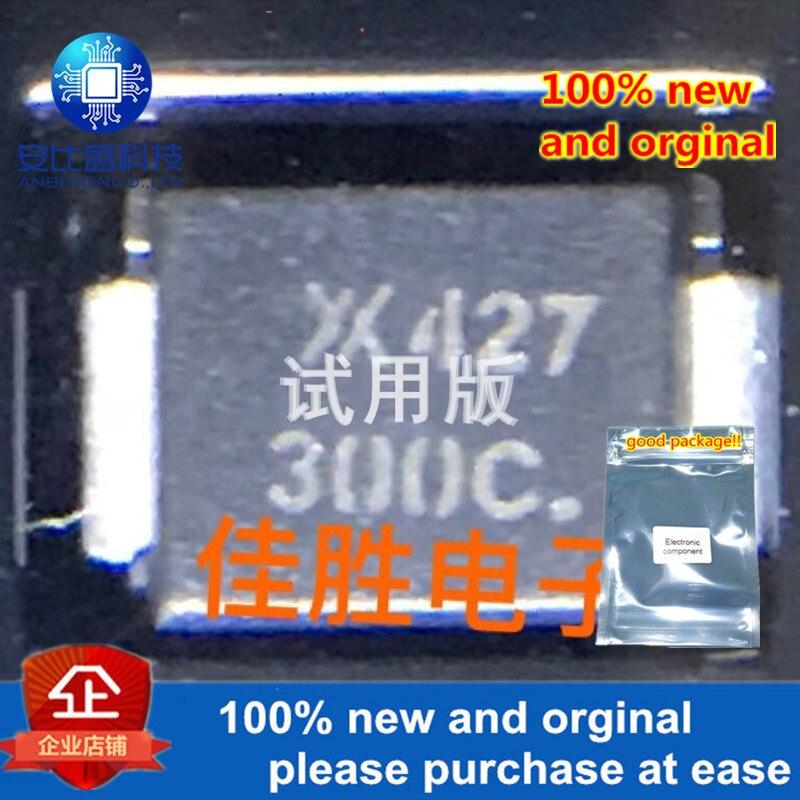 30pcs 100% New And Orginal TVB300SC-L Original Imported 300v Lightning Protection Discharge Tube DO214AA Silk Screen 300C
