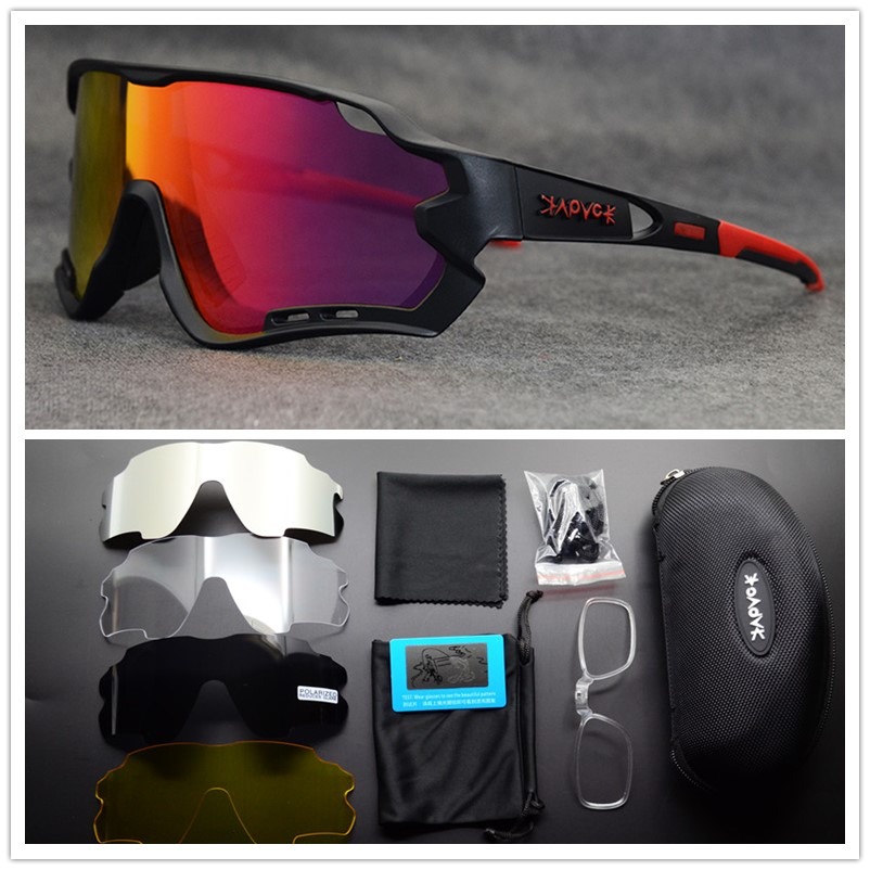 Cycling Sunglasses Men Women MTB Bicycle Bike eyewear goggles Photochromic Glasses Sunglasses UV400 polarized cycling glasses 25