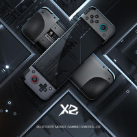 X2 Bluetooth Mobile Gamepad, Controller di gioco Wireless per Android e iOS iPhone Cloud Gaming Xbox Game Pass