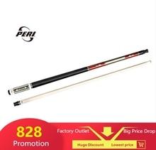 цена на PERI High-end Pool Cue Hardwood North American Maple Professional Pool Cues Billiard Table Stick 1/2 Pool Stick Kit Billiard Cue
