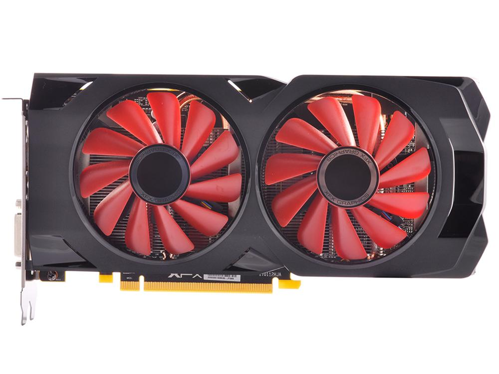 Used Video Card XFX RX 470 8GB 256Bit GDDR5 Graphics Cards for AMD RX 400 series VGA Cards RX470 DisplayPort 470 8G HDMI|Graphics Cards| - AliExpress