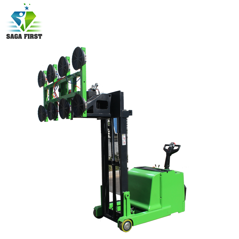 Mobile Glass Lifting Vacuum Lifter For Sale