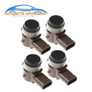 Автоаксессуары 5Q0919297B 5Q0 919 297 B для Golf 7 MK7 PLA 2,0 OPS, 4 шт./лот, датчик парковки PDC высокого качества